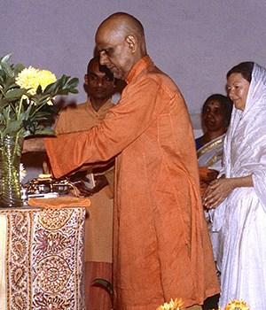 Swami Kripalvananda's Birth Home